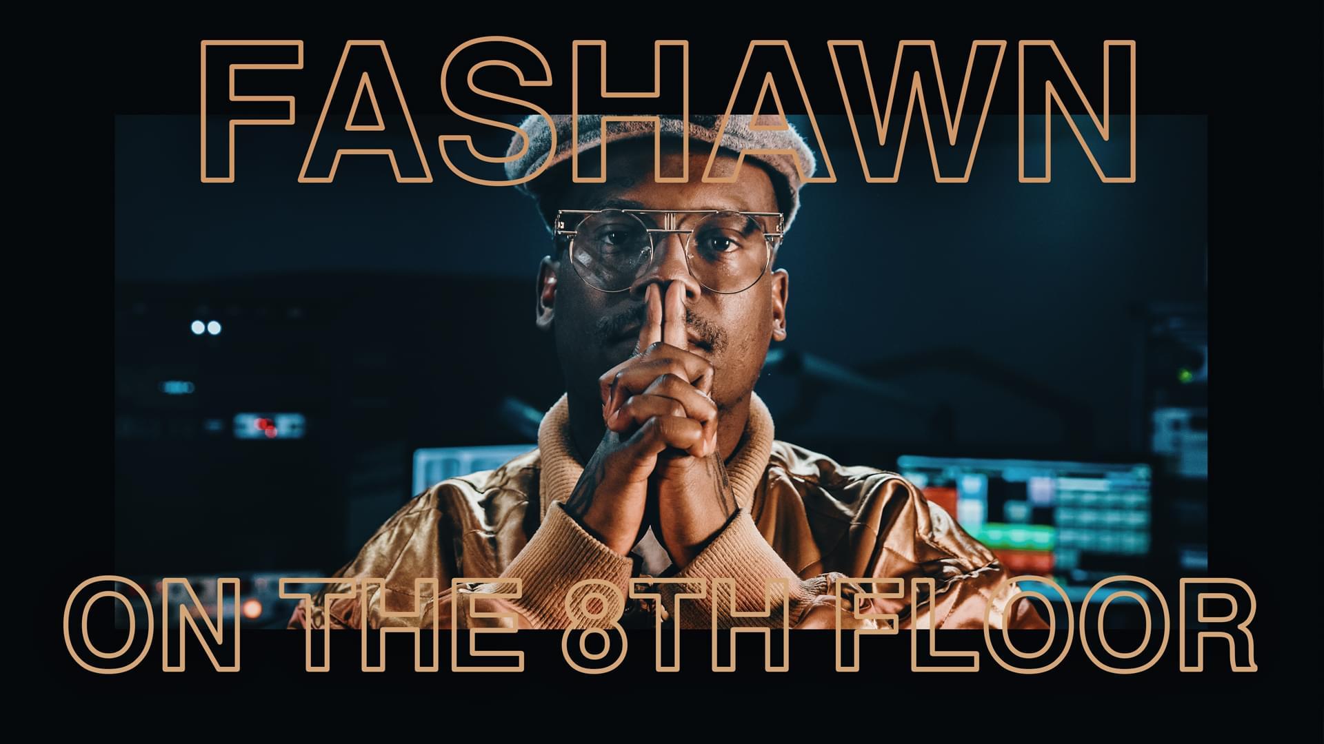 "Fashawn Performs ""Fashawn"" LIVE #OnThe8thFloor [WATCH]"