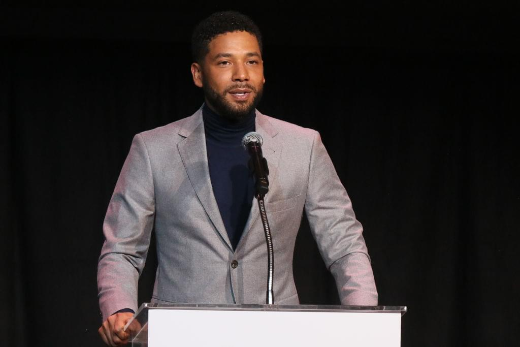 [WATCH] Video Of Jussie Smollett Attackers Buying Supplies The Day Before Attack