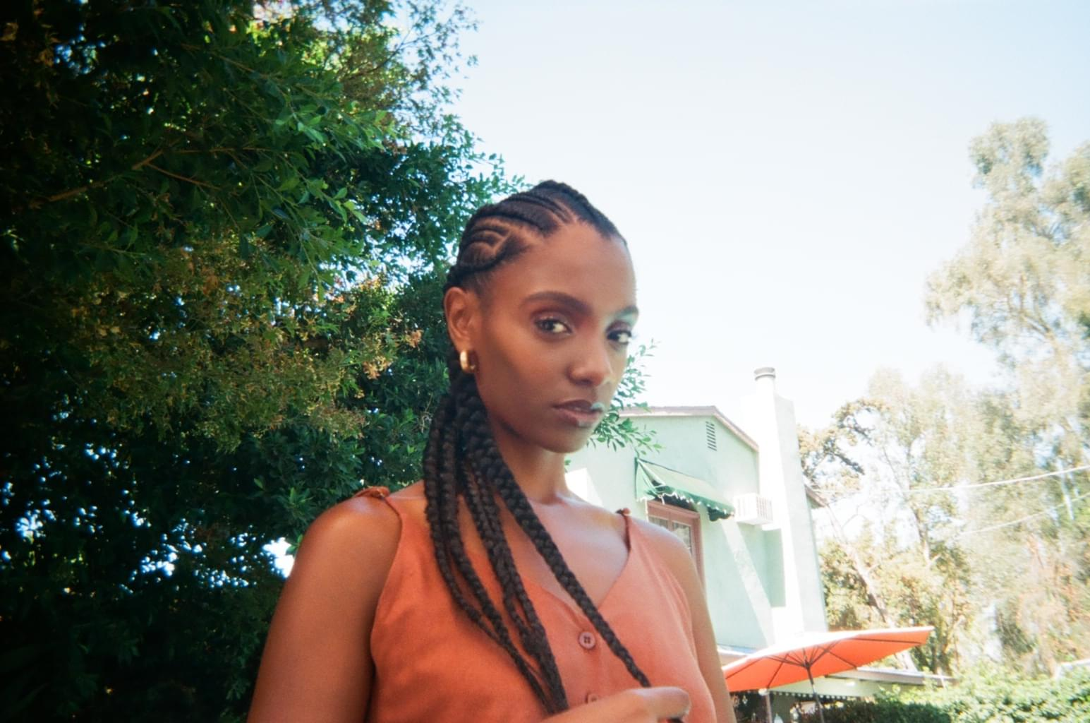 Mereba Drops Debut Album 'The Jungle Is The Only Way Out' [LISTEN]