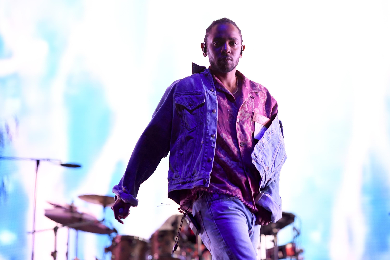 46f3c9305aab Kendrick Lamar Sitting On Nearly 100,000 Gigs Of Beats!