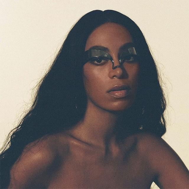 "Solange Comes Through with New Music ""When I Get Home"" [STREAM]"
