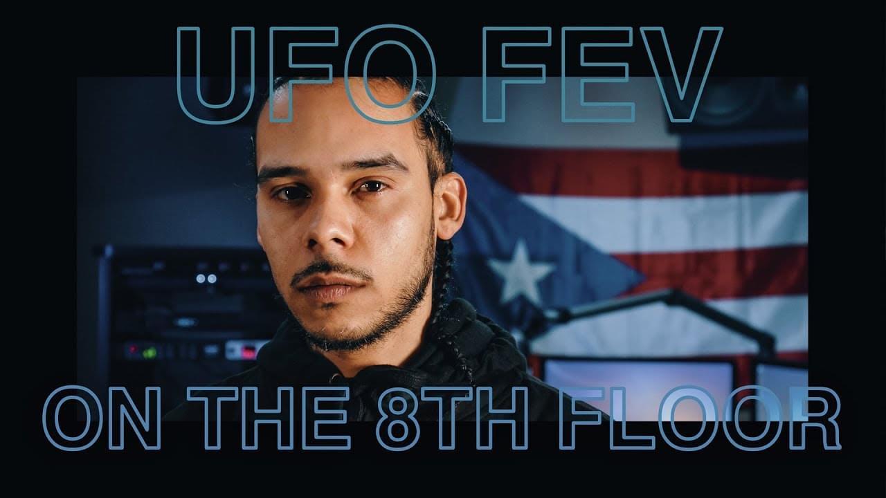 "UFO FEV Performs ""JAZZY"" LIVE #OnThe8thFloor [WATCH]"