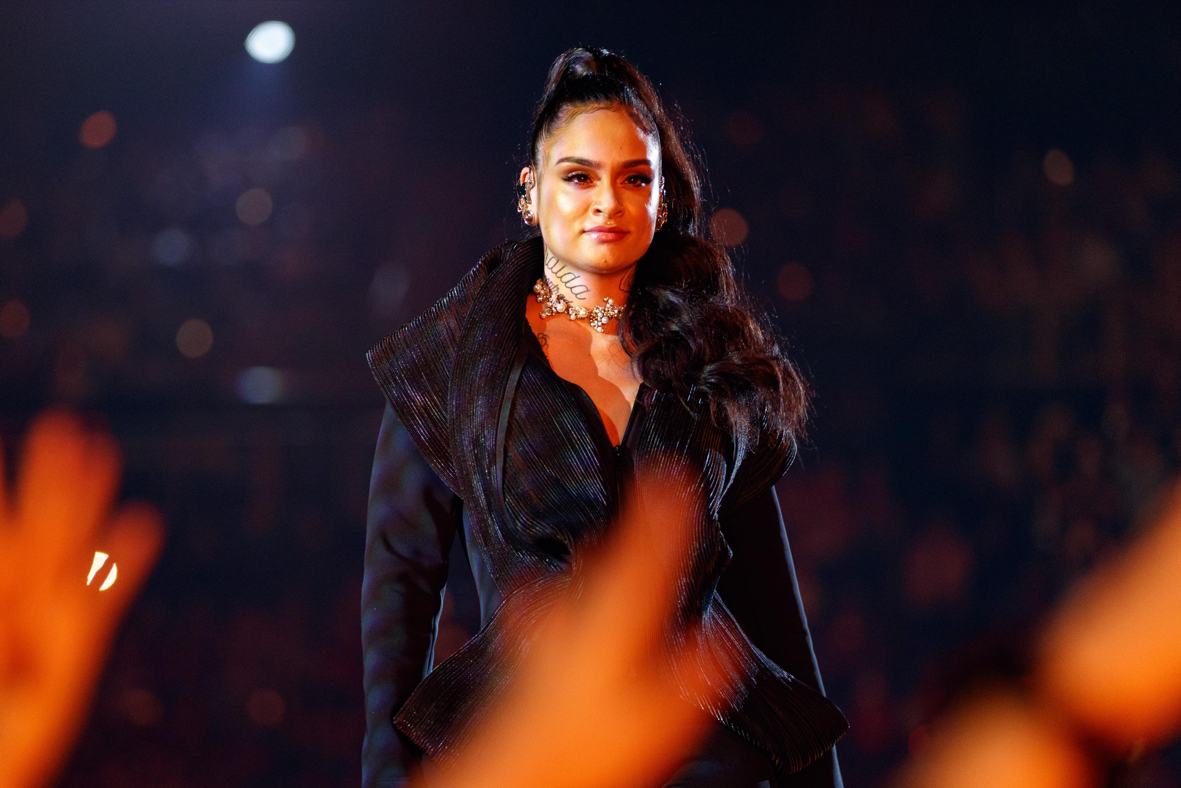 """Kehlani Drops Third """"While We Wait"""" Visual for Her Track """"Butterfly"""" [WATCH]"""