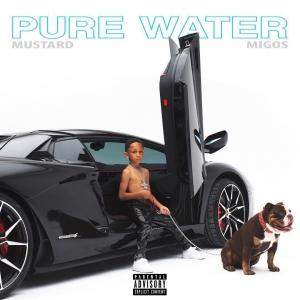 "#PowerhouseLA Artist, Mustard Drops ""Pure Water"" Visuals Feat. Migos"
