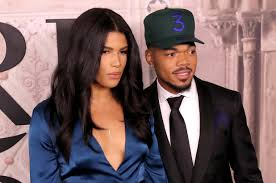 """Chance The Rapper Becomes Chance The """"Husband"""""""