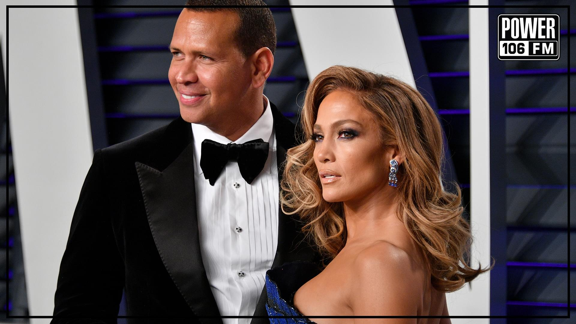 #DailyDose: Reactions To Jennifer Lopez And A-Rod's Engagement