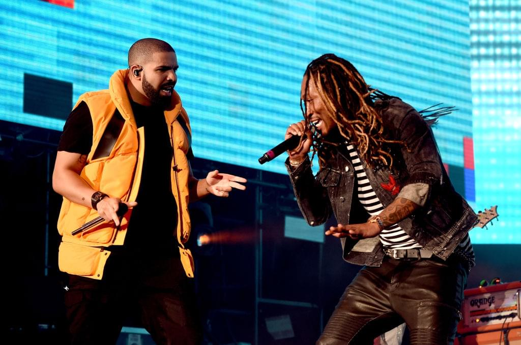 "Fact Or Fiction? Did Drake & Future Make ""What A Time To Be Alive 2""?!"