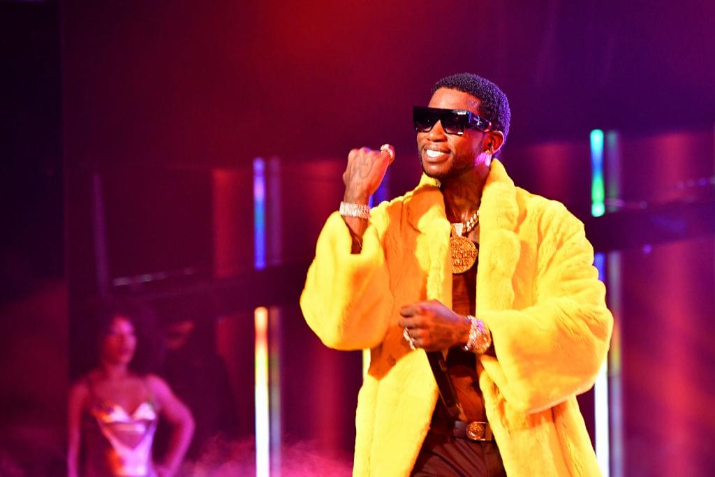 Gucci Mane's Baby Mama Wants Him Arrested