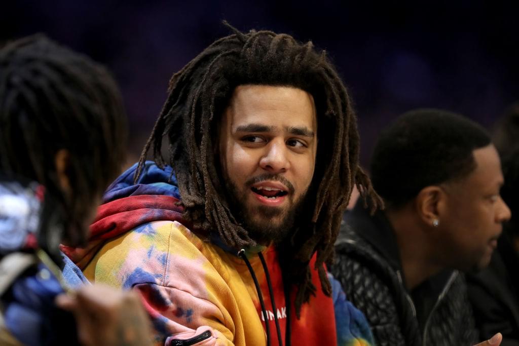 J. Cole Drops Dreamville Fest Lineup Feat SZA, Big Sean, 21 Savage + More