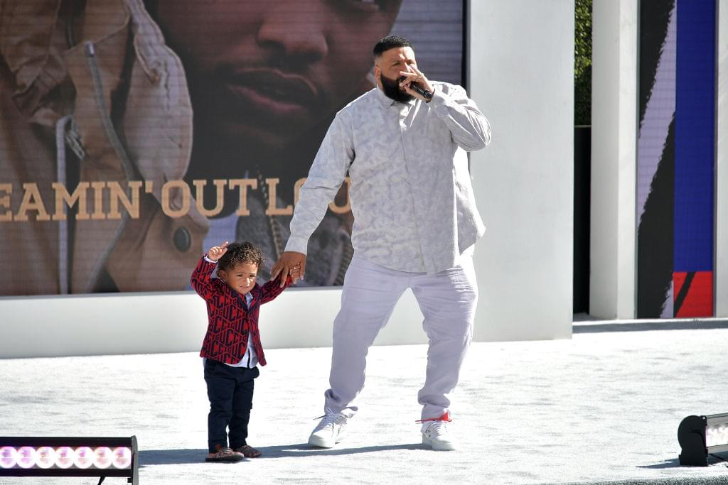 DJ Khaled Announces Album Release Date