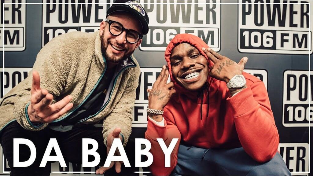 [WATCH] DaBaby & LA Leakers Talk His New Project 'Baby On Baby' + More