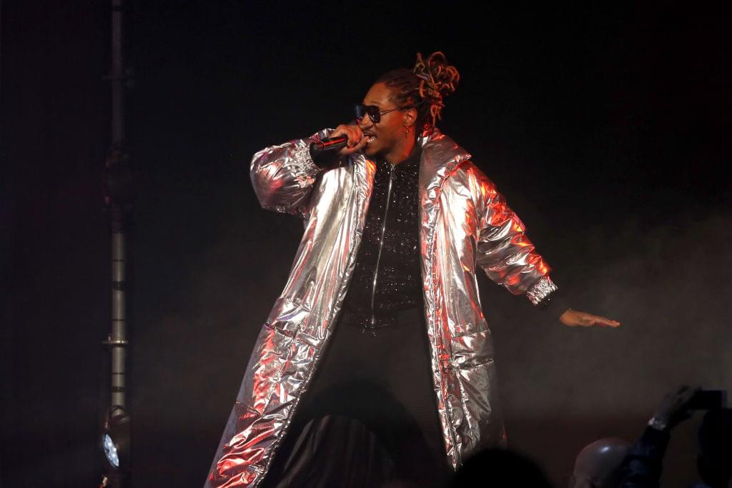 Future Partners With Vevo For Series Of Performance Videos