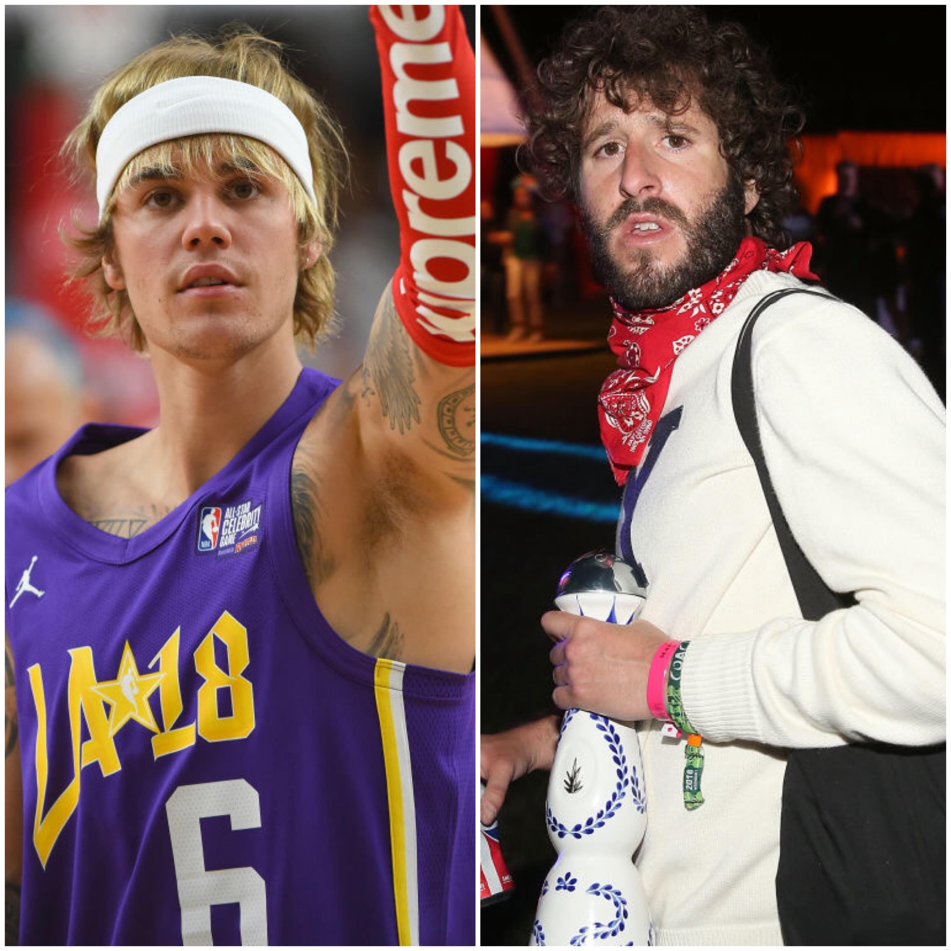 Lil Dicky Announces New Single Feat. Justin Bieber Drops Next Week
