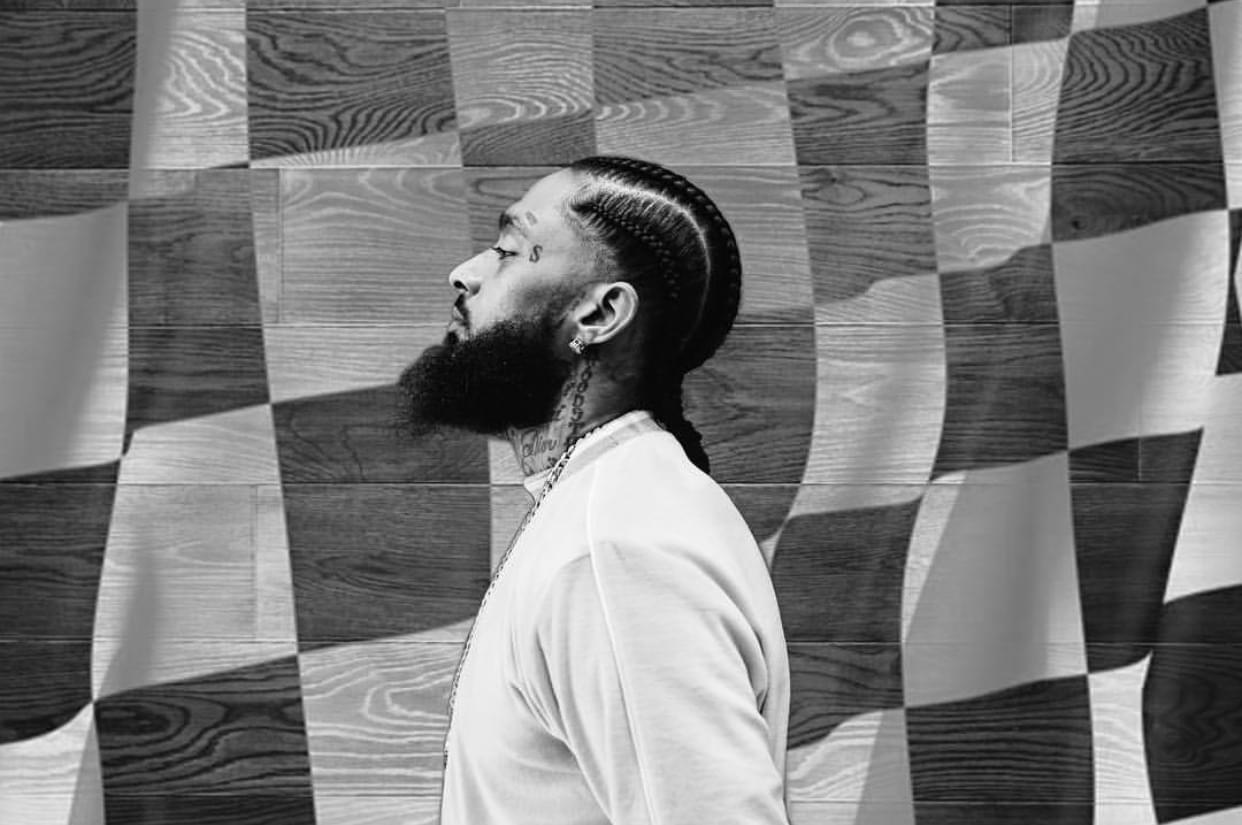 Heart-Warming Moments from Nipsey Hussle's Celebration of Life