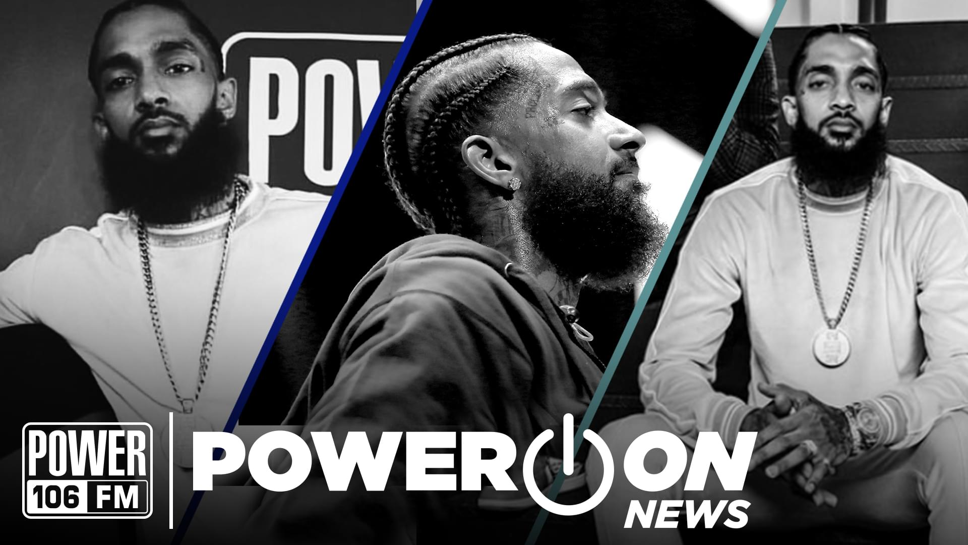 #PowerOn: Nipsey Hussle's Memorial Service Brings Thousands Together in LA + The Marathon Continues