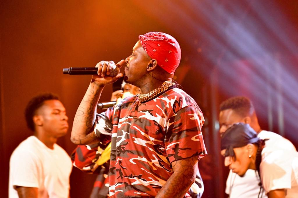 "YG Dedicates New Song ""Stop Snitching"" To Tekashi 6ix9ine During Coachella Performance"