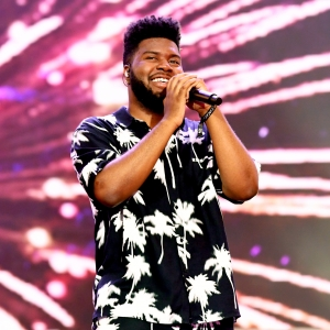 Khalid Is First Artist Ever With All Top 5 Spots On R&B Songs Chart