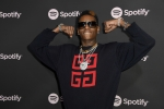 Soulja Boy's House Gets Burglarized—Thieves Take $500K Worth Of Jewelry