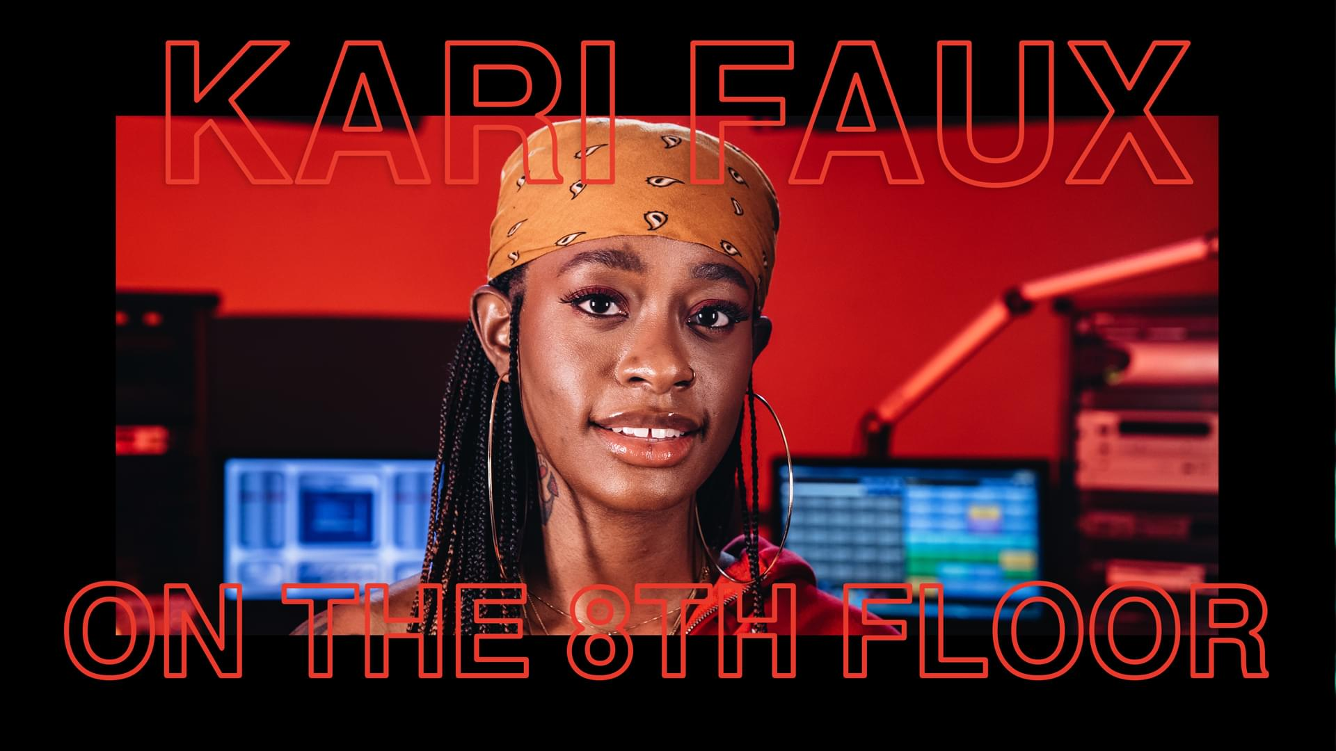 "Kari Faux Performs ""Leave Me Alone"" LIVE #OnThe8thFloor [WATCH]"