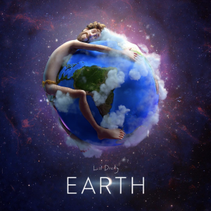 "Lil Dicky Is Saving The ""Earth"" In New Video"