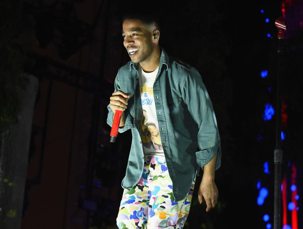 Attn Stoners: Kid Cudi Customized A Postmates Munchies For 4/20