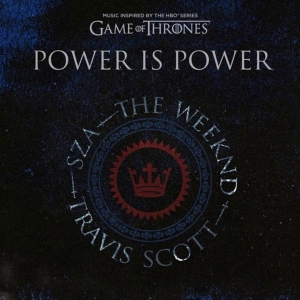 "SZA, The Weeknd & Travis Scott Drop ""Game of Thrones"" Inspired Collab"