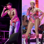 Chris Brown & Nicki Minaj Announce Upcoming Joint Tour