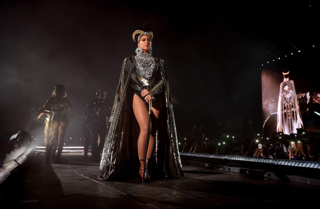 Beyonce Reportedly Has Two More Netflix Specials Coming