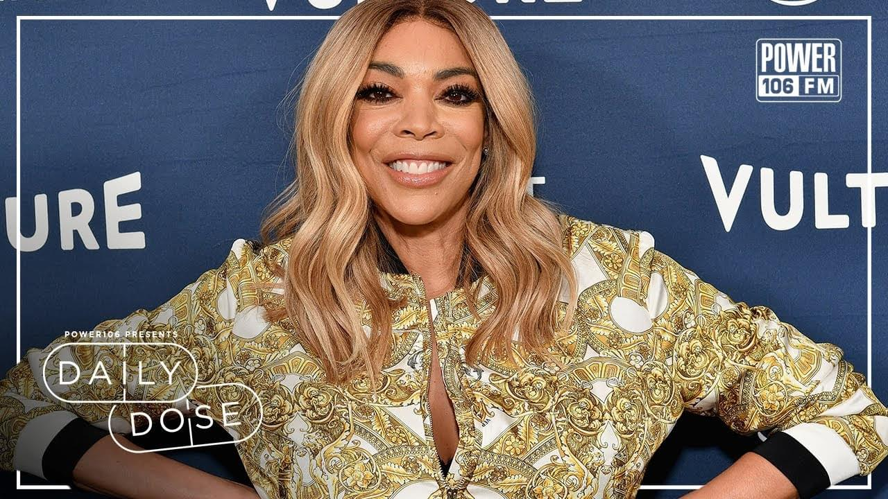 #DailyDose: Should Wendy Williams Have To Pay Her Ex-Husband Spousal Support?