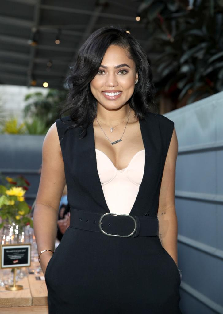 2c2054a4917f Ayesha Curry Catches Heat After Being Vulnerable On Red Table Talk