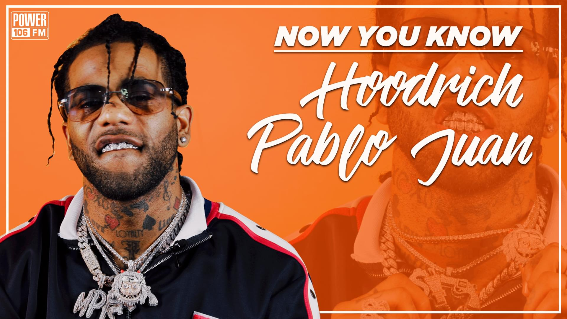 Hoodrich Pablo Juan Talks Gucci Mane Memory, Fatherhood & 'BLO: The Movie' [WATCH]