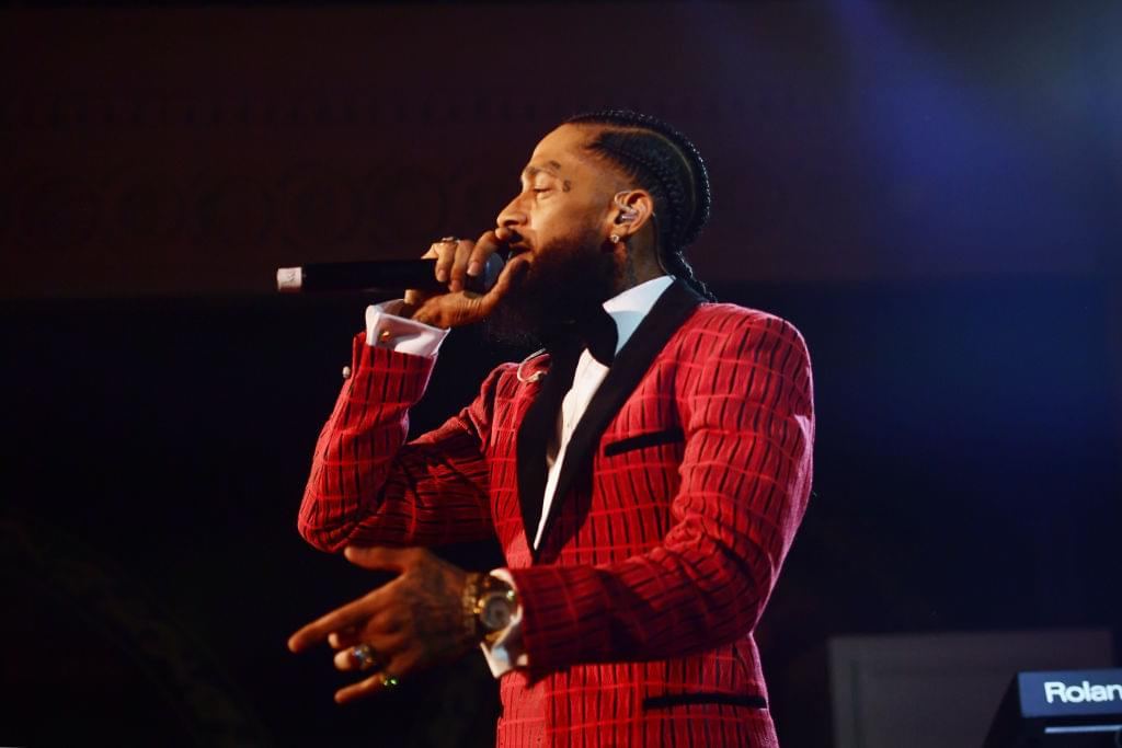 Nipsey Hussle Murder Suspect's Lawyer Drops His Case Due To Death Threats