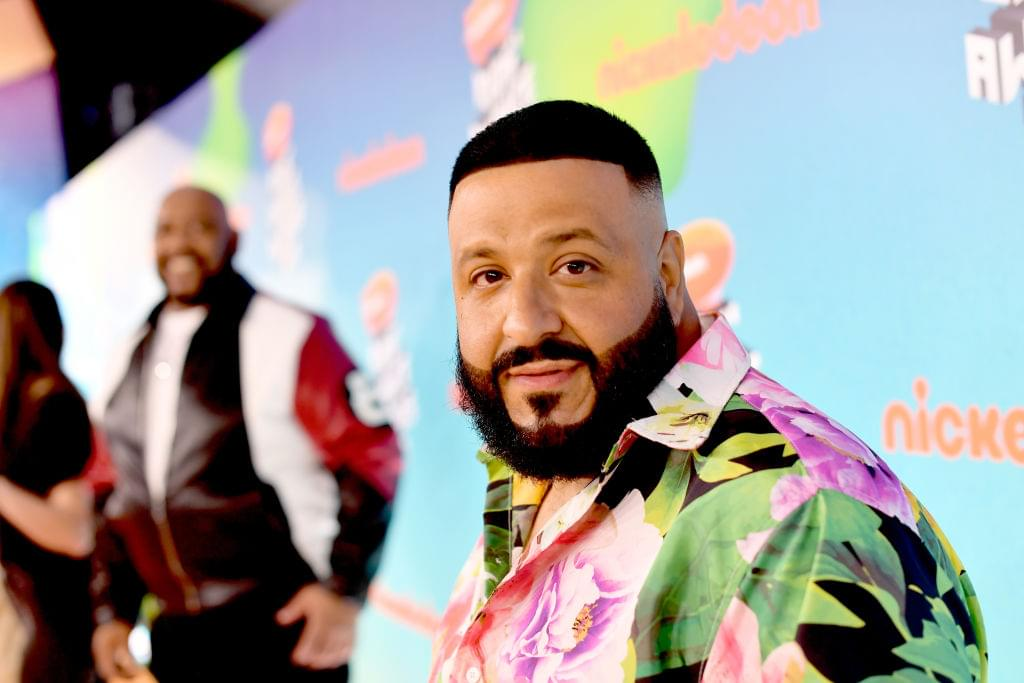 DJ Khaled To Release 'Father Of Ashad: The Album Experience' Documentary