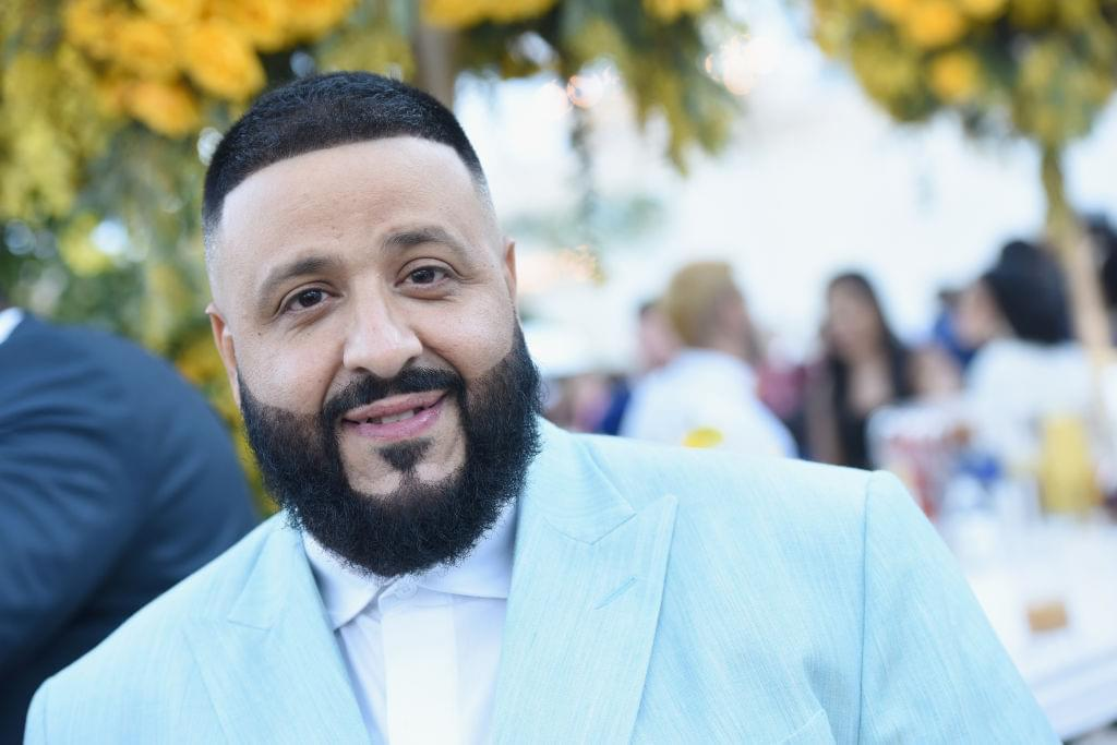 DJ Khaled Will Donate All Profits From Nipsey Collab To Hussle's Children