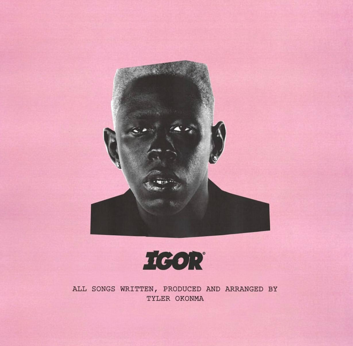 Tyler The Creator Drops Fifth Studio Album