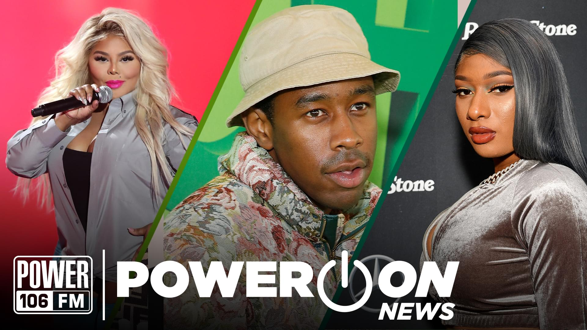#PowerOn: Tyler The Creator Drops 'IGOR' + Migos Sued Over BIG Clothing Theft