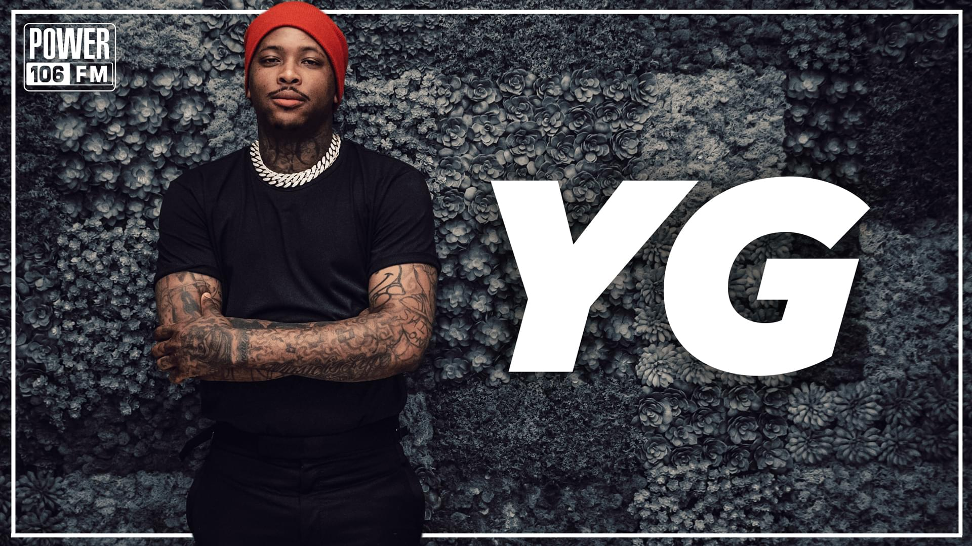 YG on Representing For Latinos W/Nipsey Hussle, Post Malone's $20,000 Debt to Him & '4 Real 4 Real'