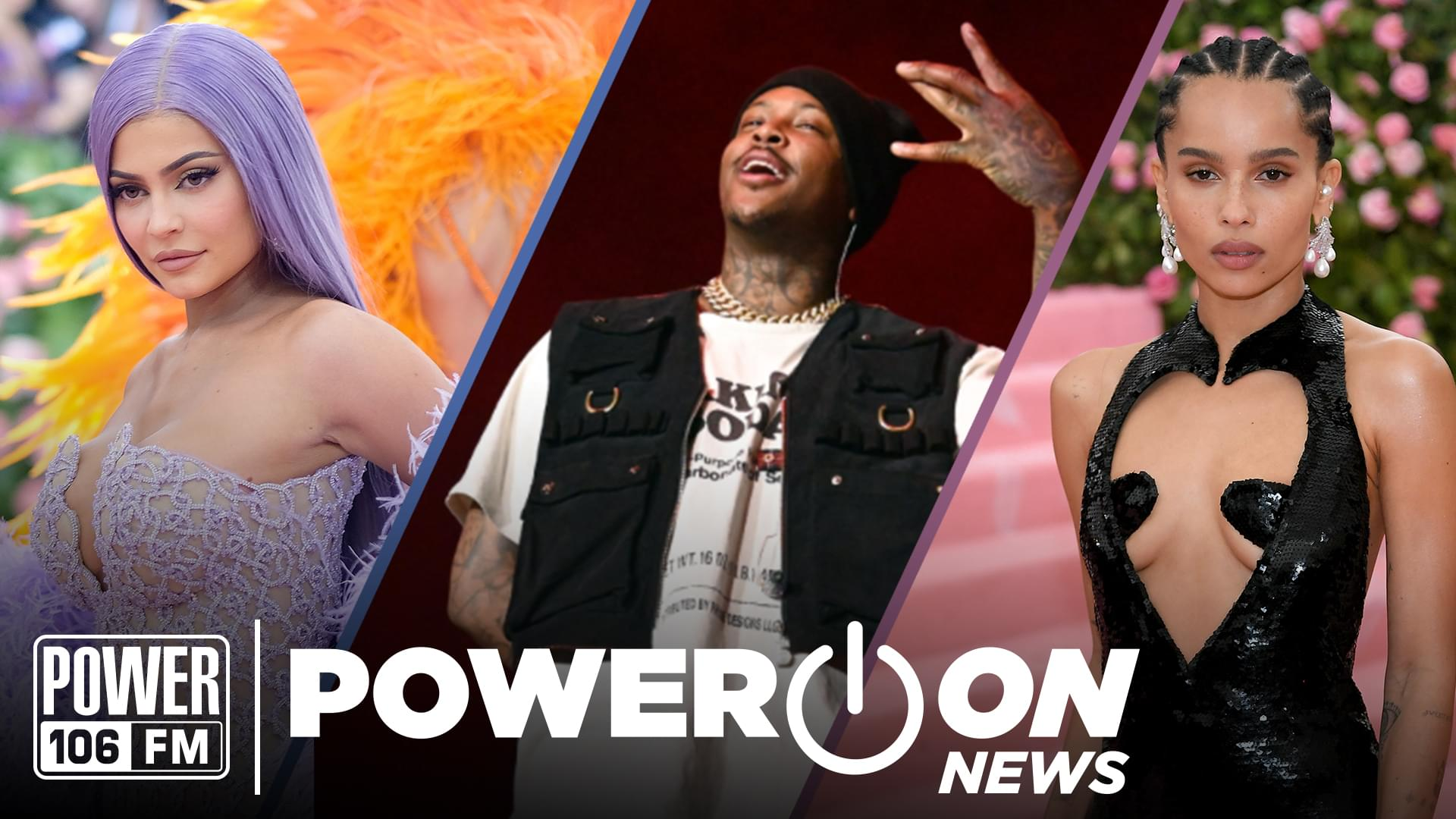 #PowerOn: YG drops '4REAL 4REAL' + DJ Khaled Releases New Nipsey Hussle Visual