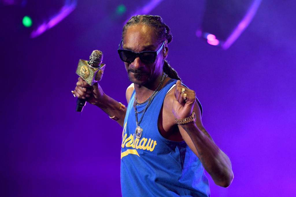 Snoop Dogg Future Collabs Include Cardi B, Ozuna, Billie Eilish + More