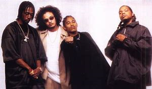 Bone Thugs @ NOVO