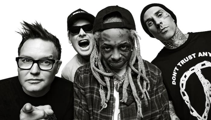 Lil Wayne & Blink 182