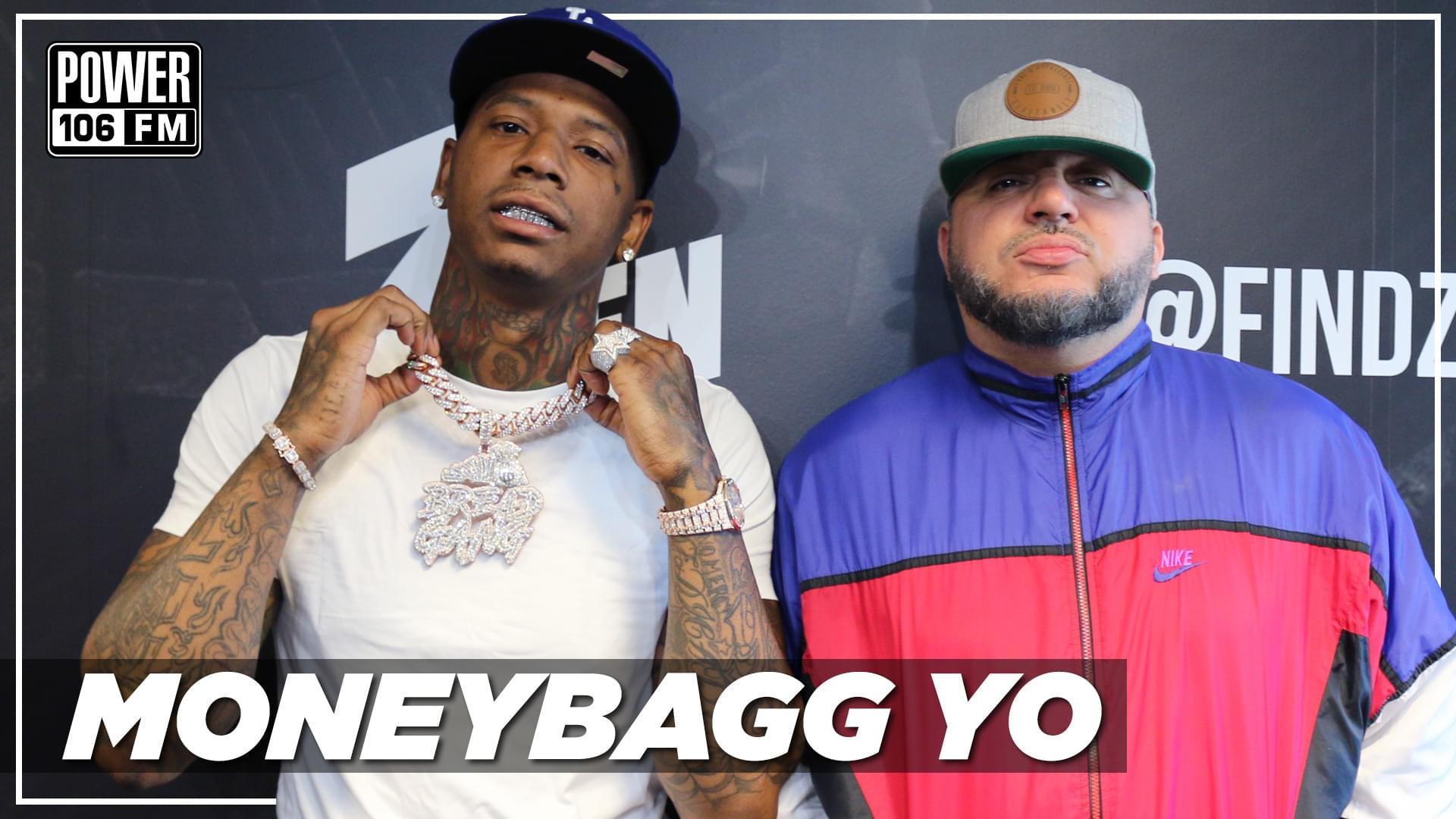 Moneybagg Yo Teases Upcoming Collab w/ Summer Walker & Choosing Between Biggie & Tupac [WATCH]