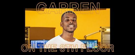 """Garren Performs """"Wrong Way"""" LIVE #OnThe8thFloor"""