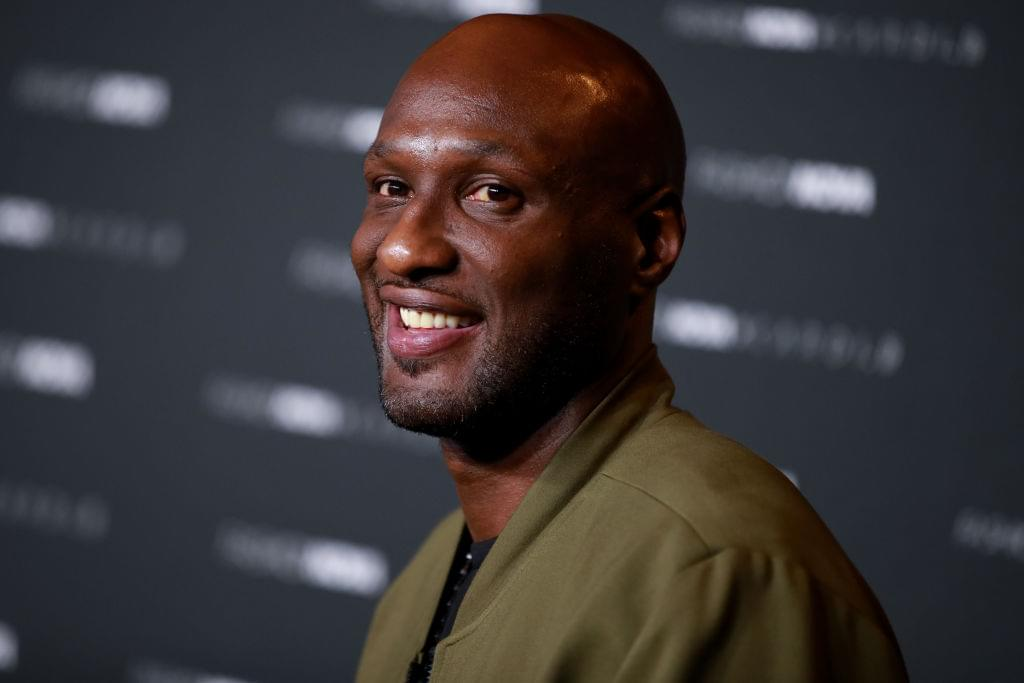 Is Lamar Odom Trying To Win Back Khloe Kardashian?