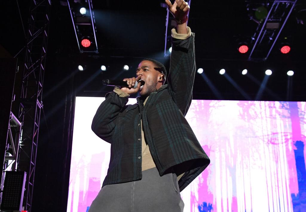 Kid Cudi Has Been Sitting On A Jay-Z Remix!