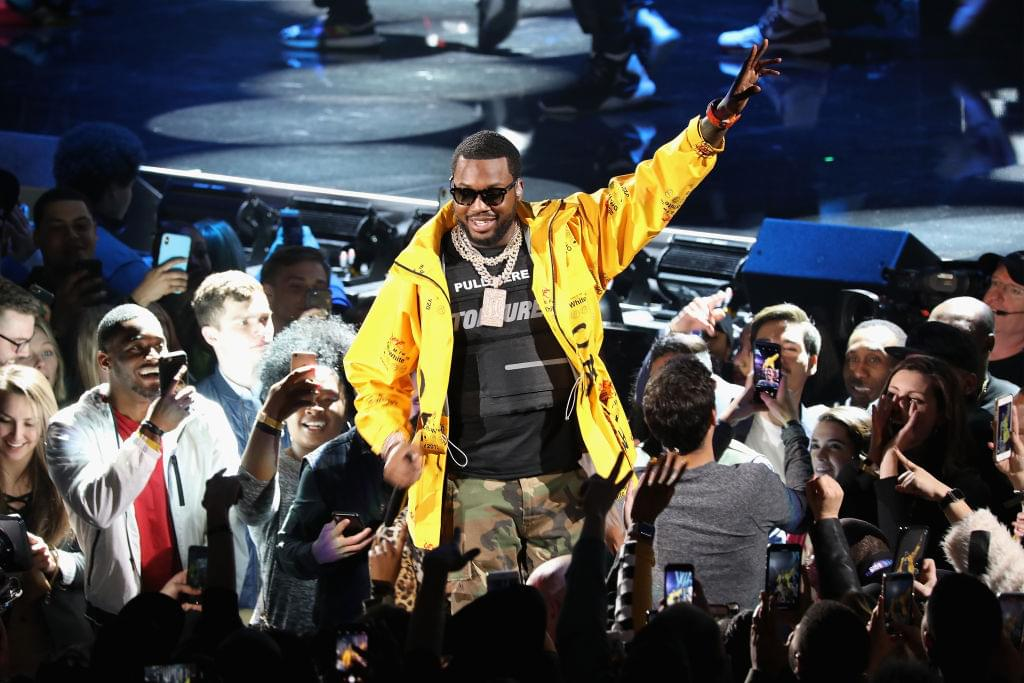 """Meek Mill Releases Powerful """"Oodle's O' Noodles Babies"""" Visuals [WATCH]"""