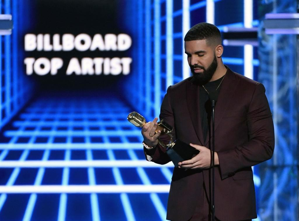 Billboard's Top Songwriters Of 2018 Include Drake, Cardi B, Post Malone + MORE