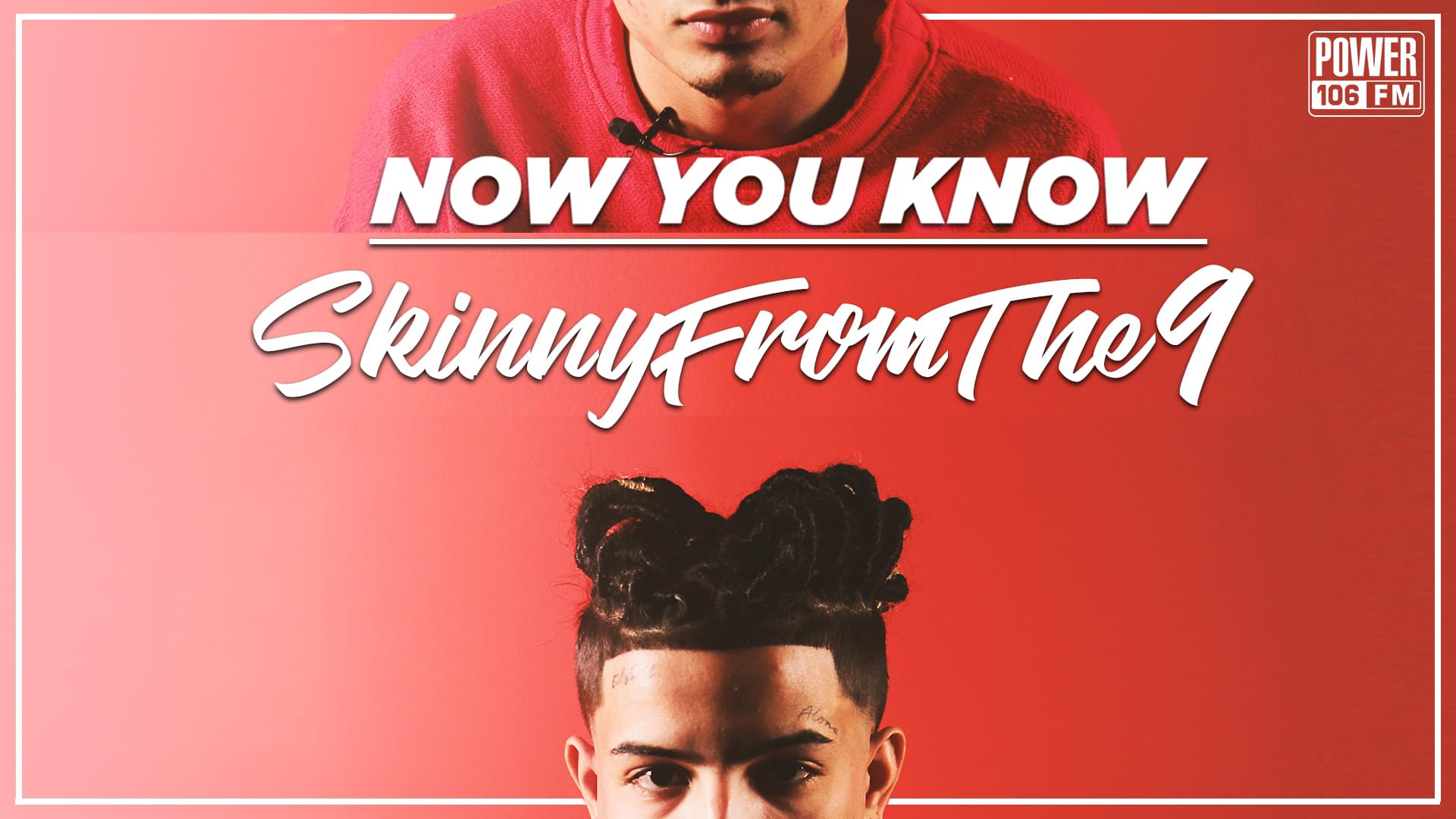 SkinnyFromThe9 Comes Clean About Kidnapping Situation & Being Called A Snitch [WATCH]