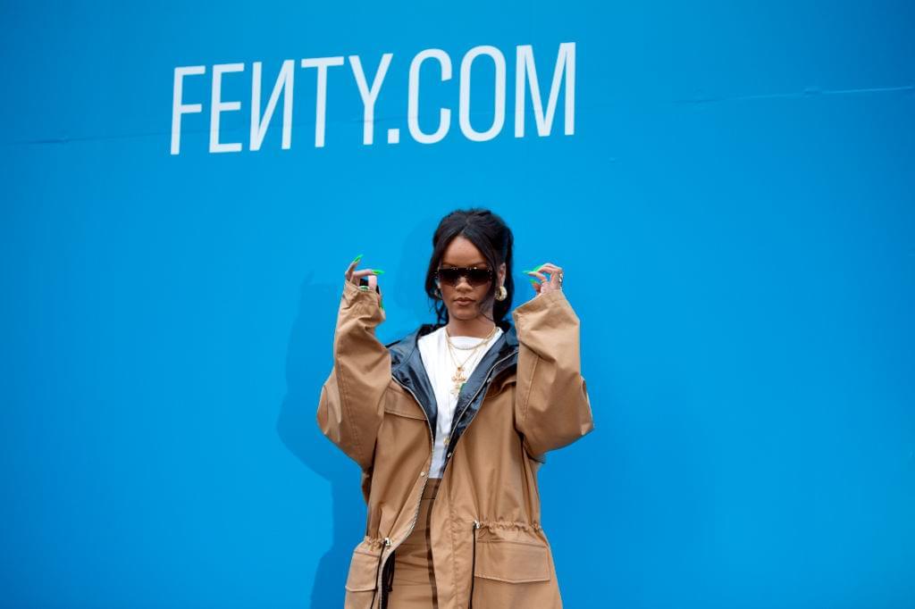 Rihanna Uses Her Platform To Shed Light On Sudan Massacres