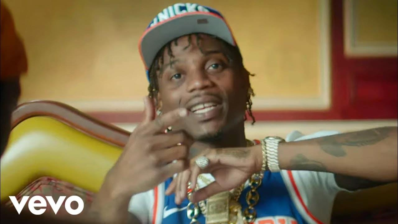 """Flipp Dinero Drops Video for """"If I Tell You"""" [WATCH]"""